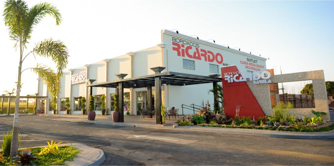 Fábrica Bordados Ricardo