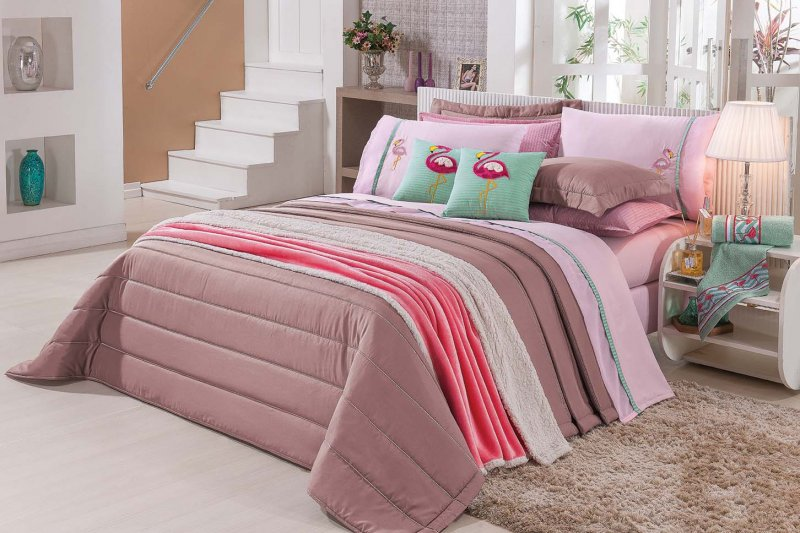 Cobertor Soft 01 Peça
