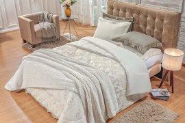 Manta Blanket Palha 01 Peça